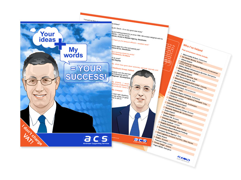 ACS A4 Online Brochure