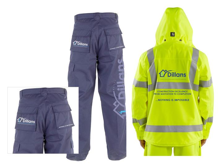 Dillans - Work Wear