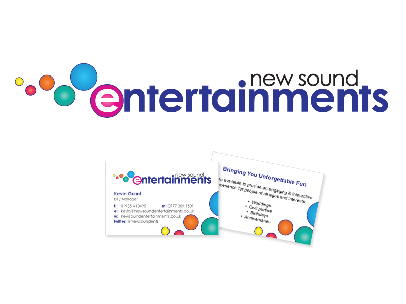 New Sound Entertainment