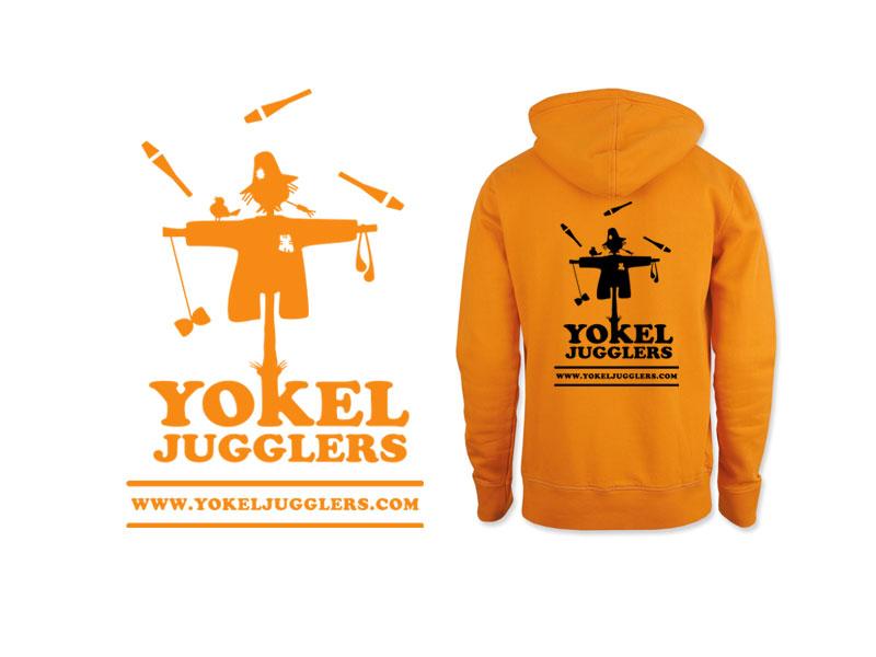 Yokel Jugglers