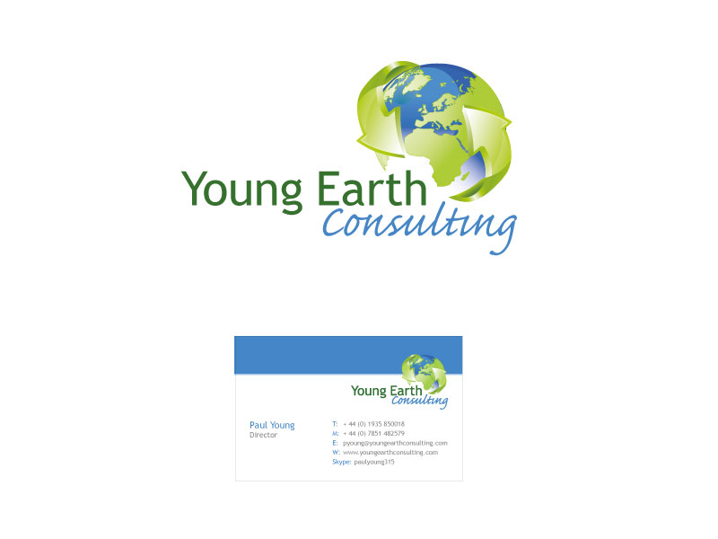 Young Earth Consulting
