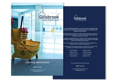Gillsbrook Folder