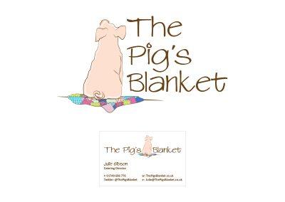 Pigs Blanket