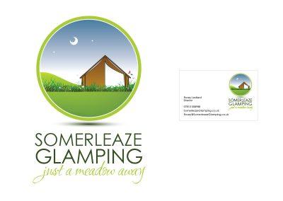 Somerleaze Glamping