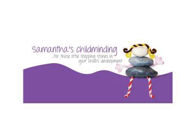 Samantha Stone - Childminding