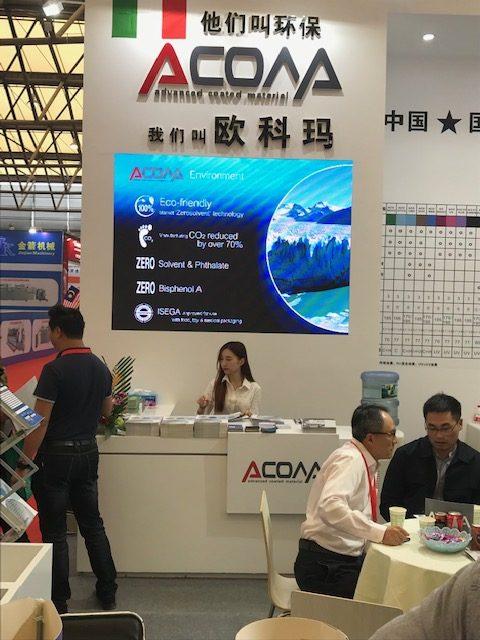Acoma at China Print 2018